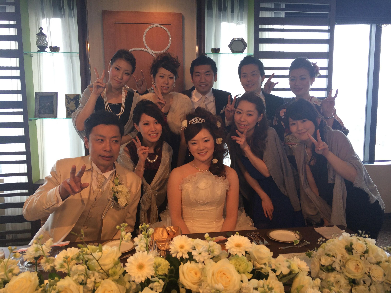 ふじさん結婚式